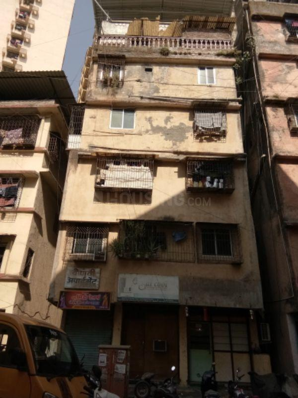 Building Image of  Sq.ft Residential Plot for buy in Thane West for 2700000