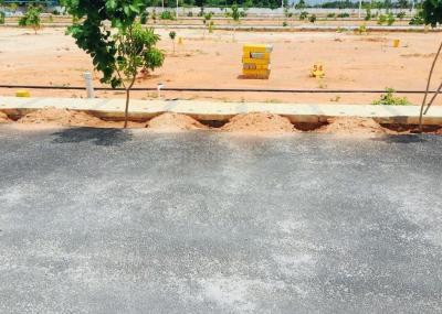 Gallery Cover Image of 900 Sq.ft Residential Plot for buy in Krishnarajapura for 2160000