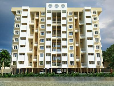 Gallery Cover Image of 685 Sq.ft 2 BHK Apartment for buy in Hingna for 2200000