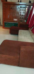 Gallery Cover Image of 1500 Sq.ft 3 BHK Apartment for rent in Mahadevapura for 30000