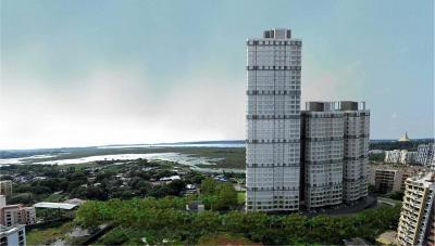 Gallery Cover Image of 1002 Sq.ft 2 BHK Apartment for buy in Dhaval Sunrise Charkop, Kandivali West for 15800000