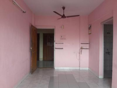 Gallery Cover Image of 600 Sq.ft 1 BHK Apartment for rent in Seawoods for 20250