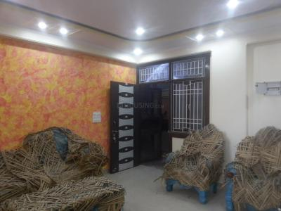 Gallery Cover Image of 850 Sq.ft 2 BHK Apartment for rent in Sector 62 for 20000