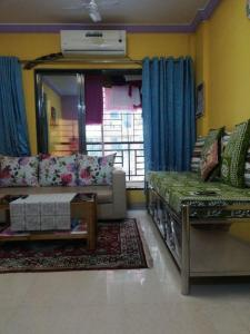 Gallery Cover Image of 620 Sq.ft 1 BHK Apartment for buy in Mira Road East for 5800000