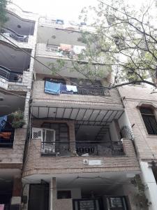 Building Image of Sri Ram Niwas PG in Patel Nagar
