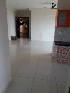 Gallery Cover Image of 1110 Sq.ft 3 BHK Apartment for rent in Shriram Green Field, Bendiganahalli for 20000