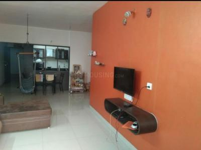 Gallery Cover Image of 1000 Sq.ft 2 BHK Apartment for rent in Kumar Park Infinia, Fursungi for 16000
