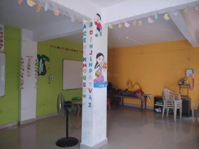 Gallery Cover Image of 1000 Sq.ft 1 BHK Independent House for rent in Wagholi for 9000