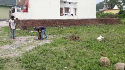1116 Sq.ft Residential Plot for Sale in Mothrowala, Dehradun