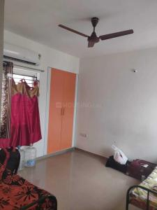 Bedroom Image of Vasanth PG in Sholinganallur