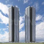 Gallery Cover Image of 950 Sq.ft 2 BHK Apartment for buy in Dynamix Parkwoods, Thane West for 10300000