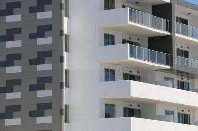 Gallery Cover Image of 2300 Sq.ft 3 BHK Apartment for rent in Malleswaram for 50000