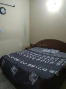 Gallery Cover Image of 720 Sq.ft 2 BHK Apartment for rent in Mukherjee Nagar for 30000