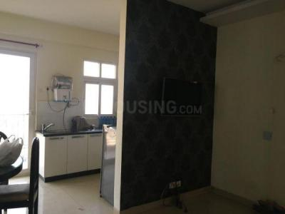 Gallery Cover Image of 1725 Sq.ft 3 BHK Apartment for rent in Amrapali Village Phase 2, Kala Patthar for 16000
