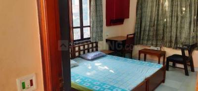 Bedroom Image of Om Villa in DLF Phase 2
