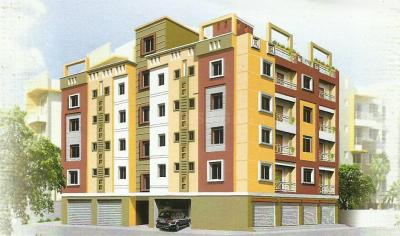 Gallery Cover Image of 668 Sq.ft 2 BHK Apartment for buy in Mourigram for 1703400