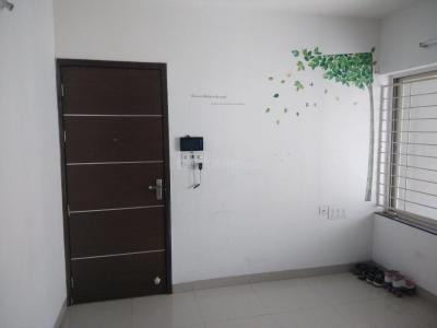 Gallery Cover Image of 964 Sq.ft 2 BHK Apartment for rent in Pharande Woodsville Phase 1 D1 and D3 Buildings, Moshi for 14000