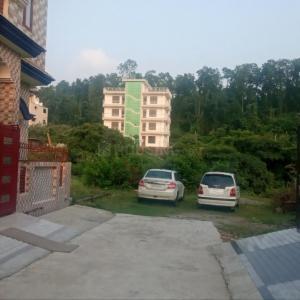 1368 Sq.ft Residential Plot for Sale in Govind Vihar, Dehradun