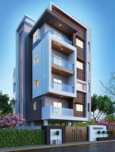Gallery Cover Image of 863 Sq.ft 2 BHK Apartment for buy in Vengambakkam for 3236250