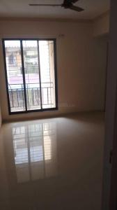 Gallery Cover Image of 685 Sq.ft 1 BHK Apartment for rent in New Panvel East for 7500