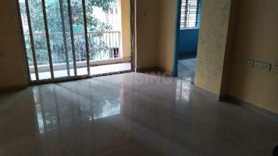 Gallery Cover Image of 1250 Sq.ft 3 BHK Apartment for rent in Kasba Green View, Kasba for 20000