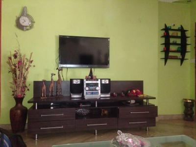 Gallery Cover Image of 1600 Sq.ft 3 BHK Independent House for rent in Peenya for 25000