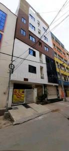 Building Image of Sri Vinayaka Deluxe Women's Hostel in Hitech City