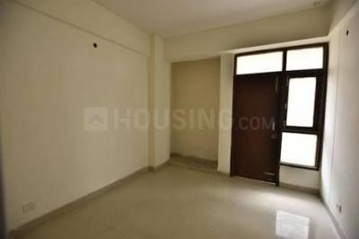 Gallery Cover Image of 500 Sq.ft 2 BHK Independent Floor for buy in Jaitpur for 1200000
