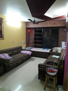 Gallery Cover Image of 1030 Sq.ft 2 BHK Apartment for rent in Chembur for 50000