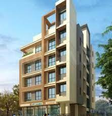 Gallery Cover Image of 472 Sq.ft 1 RK Apartment for buy in Shree Sai, Taloja for 2100000