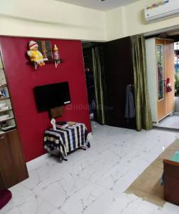 Gallery Cover Image of 260 Sq.ft 1 RK Apartment for rent in Akansha, Prabhadevi for 25000