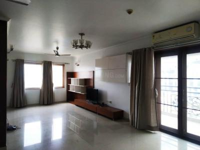 Gallery Cover Image of 2500 Sq.ft 3 BHK Apartment for rent in Cooke Town for 120000