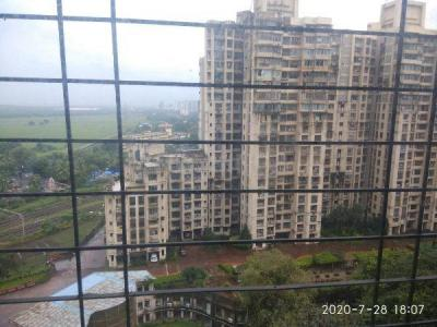 Balcony Image of Dron Datta Enterprises in Bhandup West