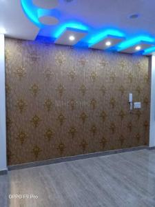 Gallery Cover Image of 450 Sq.ft 1 BHK Independent Floor for buy in Arora Affordables And Luxury Homes, Uttam Nagar for 1800000