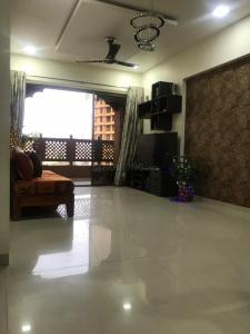 Gallery Cover Image of 1000 Sq.ft 2 BHK Apartment for buy in Vakratunda Palace, Bhandup West for 14500000
