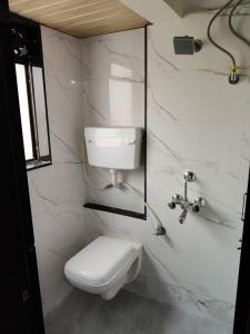 Bathroom Image of Delight PG in Kopar Khairane