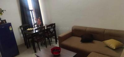 Gallery Cover Image of 370 Sq.ft 1 BHK Apartment for buy in One Anand Lok, Kali Kholi for 685000