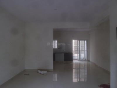 Gallery Cover Image of 1450 Sq.ft 3 BHK Apartment for rent in Kasavanahalli for 32000