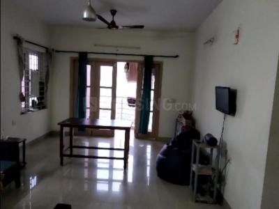Gallery Cover Image of 1300 Sq.ft 2 BHK Apartment for buy in Thoraipakkam for 6500000