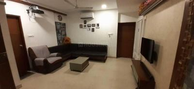 Gallery Cover Image of 920 Sq.ft 2 BHK Apartment for buy in Raja Annamalai Puram for 11500000