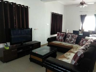 Gallery Cover Image of 2003 Sq.ft 3 BHK Villa for rent in Bowrampet for 20000