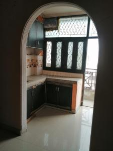 Gallery Cover Image of 500 Sq.ft 1 BHK Independent Floor for rent in Mahavir Enclave for 8000