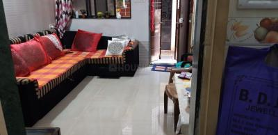 Gallery Cover Image of 600 Sq.ft 2 BHK Independent House for rent in Borivali West for 21000