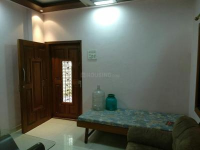 Gallery Cover Image of 450 Sq.ft 1 BHK Apartment for rent in Lower Parel for 50000