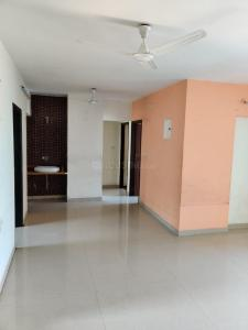 Gallery Cover Image of 1200 Sq.ft 2 BHK Apartment for rent in Seawood Heritage, Kharghar for 25000