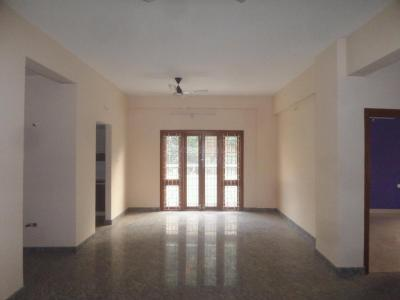 Gallery Cover Image of 1600 Sq.ft 3 BHK Apartment for rent in Sanjeevini Nagar for 35000