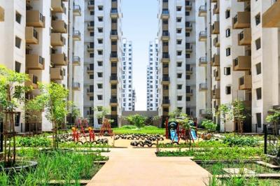 Gallery Cover Image of 1000 Sq.ft 3 BHK Apartment for buy in Dombivli East for 5900000