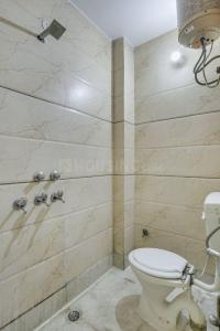 Bathroom Image of Stanza Living Poznan House in Laxmi Nagar