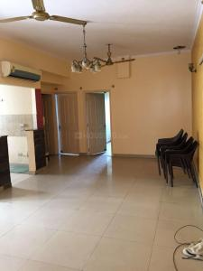Gallery Cover Image of 1050 Sq.ft 3 BHK Independent Floor for rent in Vasundhara for 13000