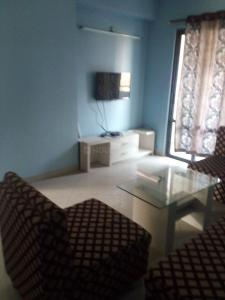 Gallery Cover Image of 1550 Sq.ft 3 BHK Apartment for rent in New Town for 40000
